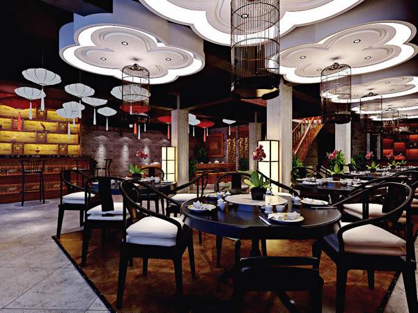 各种风格的酒吧ballbet贝博登陆设计效果图鉴赏