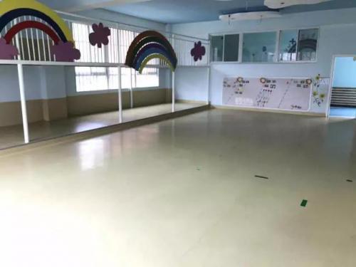 青苗荟幼儿园19天ballbet贝博登陆进级改革实例