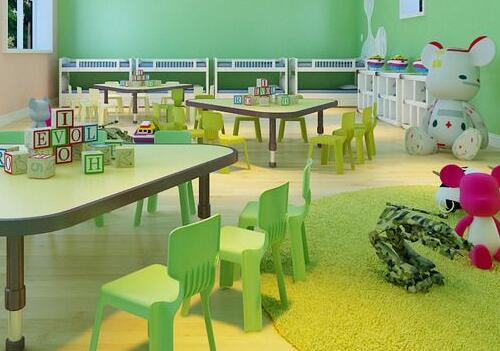 如何挑选好的郑州幼儿园七星彩开奖公司?幼儿园七星彩开奖5大注意事项
