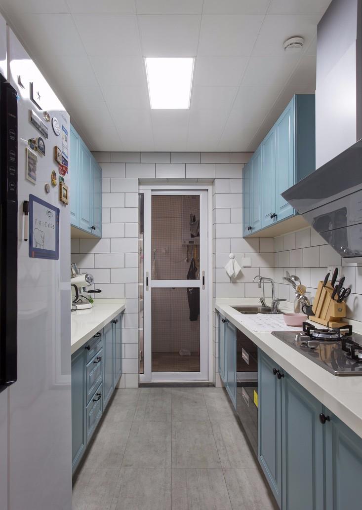信阳简单装修厨房预算